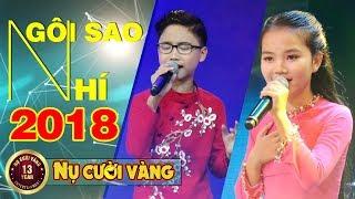Tuyệt Đỉnh Ngôi Sao Nhí Song Ca 2018 || Đức Vĩnh - Hà Quỳnh Như & Quỳnh Anh - Gia Khiêm