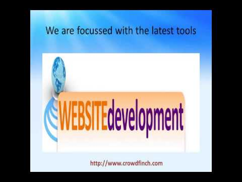 Custom Social Networking Website Development at CrowdFinch Technologies
