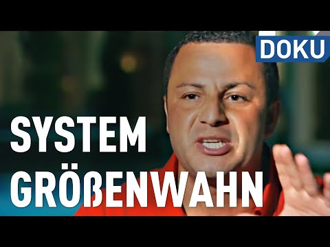 System Grssenwahn - Mehmet Gker
