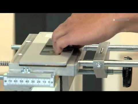 Tectus 174 Concealed Hinges Installation Video New Models
