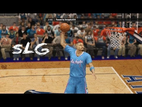 NBA 2K14 MyTEAM | J R  SMITH AND PENNY HARDAWAY ARE BEASTS!!!!