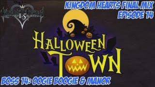 Kingdom Hearts 1.5 Remix Kingdom Hearts: Final Mix