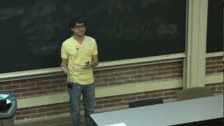 Carnegie Mellon - Computer Architecture 2013 - Justin Meza - Lecture 16 - Virtual Memory 1