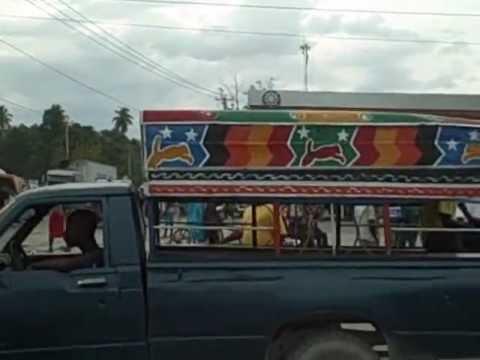 Haiti Alt Break 4