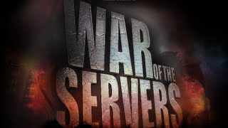 War Of The Servers (Full)
