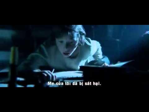 Trailer Abraham Lincoln- Vampire Hunter -Thợ Săn Ma Cà Rồng