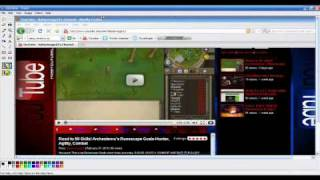 How To Take A Screenshot Using Windows XP (Laptop&PC