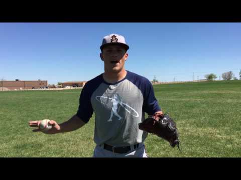 Baseball Outfield - Drills - Find The Ball