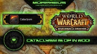 Warlock Lvl 100 Talents Warlords Of Draenor (WoD) Why