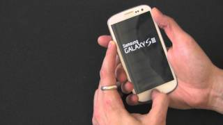 How To Factory Reset & Data Wipe Your Samsung Galaxy S3
