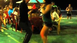 Alexis Wilson - Anglo Cubano (Salsa)