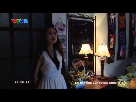 [Phim Việt Nam - Full HD] - Khi Đàn Ông Góa Vợ Bật Khóc -Tập 6