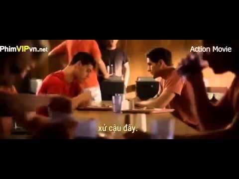 Phim Hanh Dong Hay Nhat Moi Thoi Dai - Phim Chien Binh Nu Ho Ban Full HD