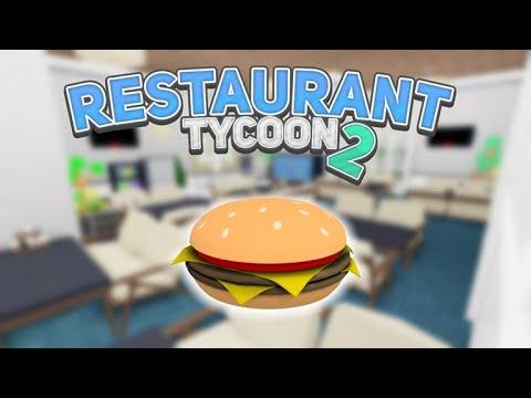 Restaurant Tycoon 2!! Best Cook in the world