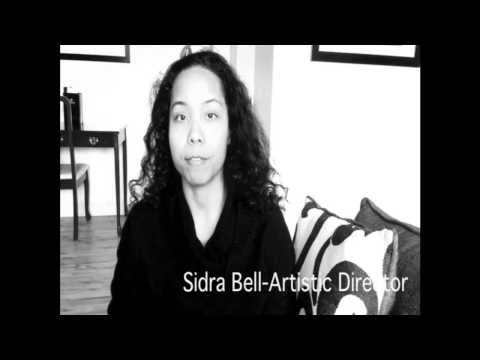 Dance Centre March Video Message: Sidra Bell Dance New York