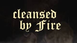 LINGUA MORTIS ORCHESTRA - Cleansed By Fire (Lyric Video)