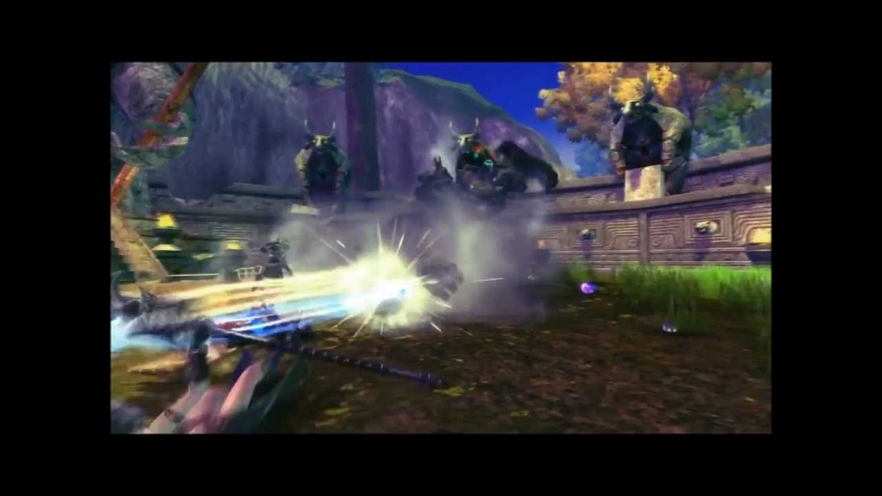best online mmorpg games for pc 2013