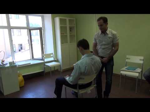 Элементы техник гипноза ч.2