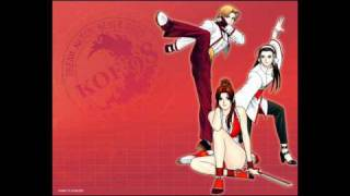 The King Of Fighters '98 Fairy (OST)