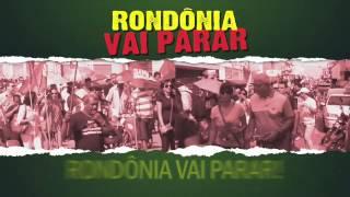 RONDÔNIA VAI PARAR POR 72 HORAS DIA 18,19 e 20 DE MARÇO - SINTERO