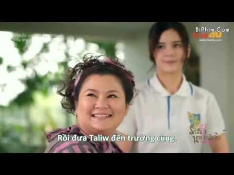 Nụ Hôn Định Mệnh - Full HD Tập 3 + VietSub | Phim Tình Cảm Thái Lan