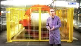 El Cable eléctrico - Fabricación