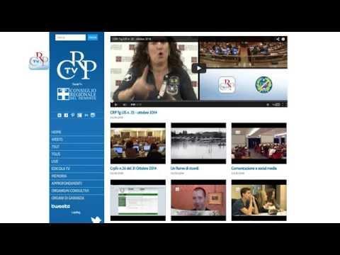 Video oralità popolare