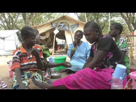 Central African Republic; Fistula - A New Lease of Life
