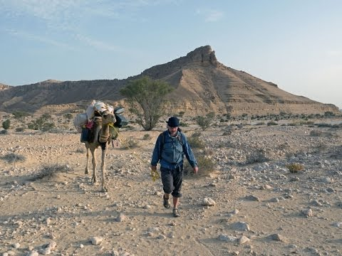 Expedition Yemen - 126 degrees In The Shade (OFFICIAL TRAILER)