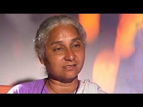 The Unstoppable Indians: Medha Patkar (Aired: October 2008)