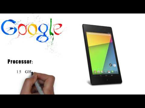 Google Nexus 7 FHD Tablet Review - Latest Generation of Google Nexus Smart Gadget