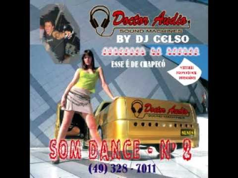 DJ CELSO - DOCTOR AUDIO 02 COMPLETO
