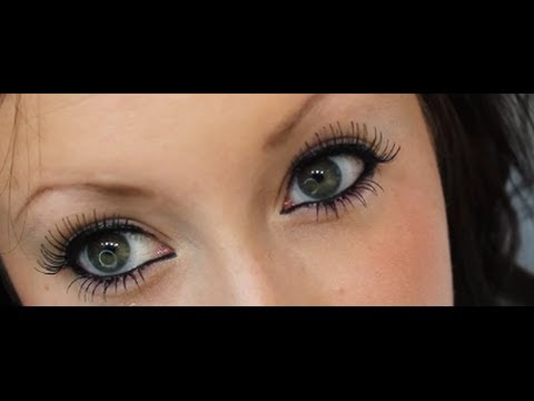 How To Wear Lashes Semi Permanently