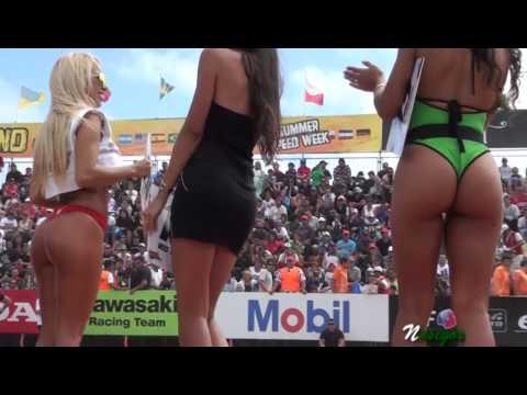 Reef Bikini Thong Contest