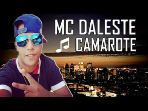 Mc Daleste - Camarote - lançamento 2013 (dj wilton)