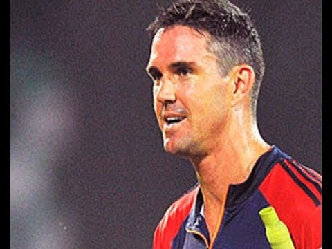 IPL 7: Kevin Pietersen to lead Delhi Daredevils - IANS India Videos