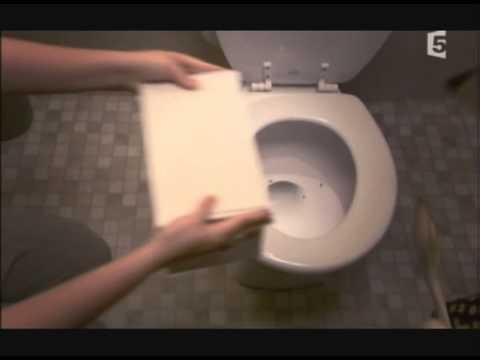 for Fuite dans les wc