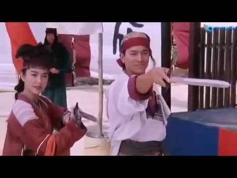 Lồng Tiếng Thất Cửu Tranh Vân   Phim hài hước võ thuật Hồng Kong