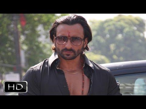 Phantom Has A Nice, Heroic Script - Saif Ali Khan