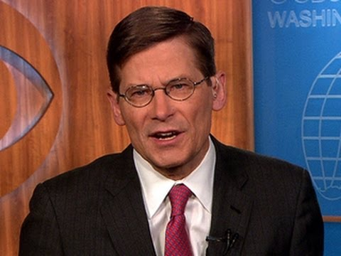 Former CIA official weighs in on Benghazi arrest, Iraq violence