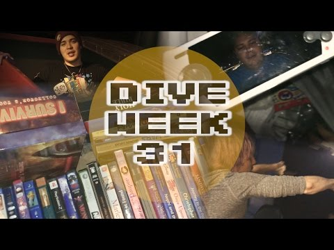 GameStop Dumpster Dive - SUITABLE HAUL! - Week 31