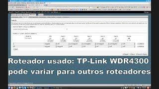 All Comments On Vivo Fibra (com VLAN) SEM O Roteador Da