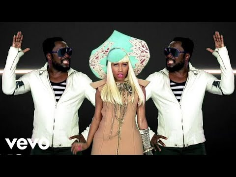 will.i.am and Nicki Minaj - Check It Out! view on youtube.com tube online.