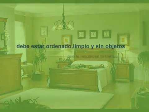 Dormitorios feng shui youtube for Decoracion recamaras feng shui
