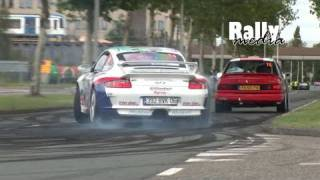 Vid�o Trailer Best of Rally 2009 par RallyMedia (7170 vues)