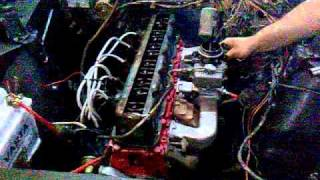 Motor 194 Chevrolet 400