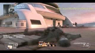 Call Of Duty Black Ops 2 Gun Game HiJacked XBox 360