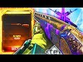 NEW OLYMPIA DLC WEAPON DARK MATTER REACTION BLACK OPS 3 NEW DLC WEAPONS