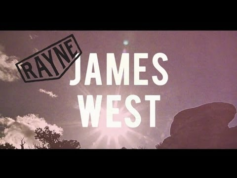 James West: Ditches Ain't For Bitches