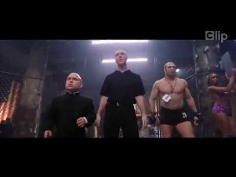 273.vn - Lý Liên Kiệt solo cả nhóm võ sĩ MMA